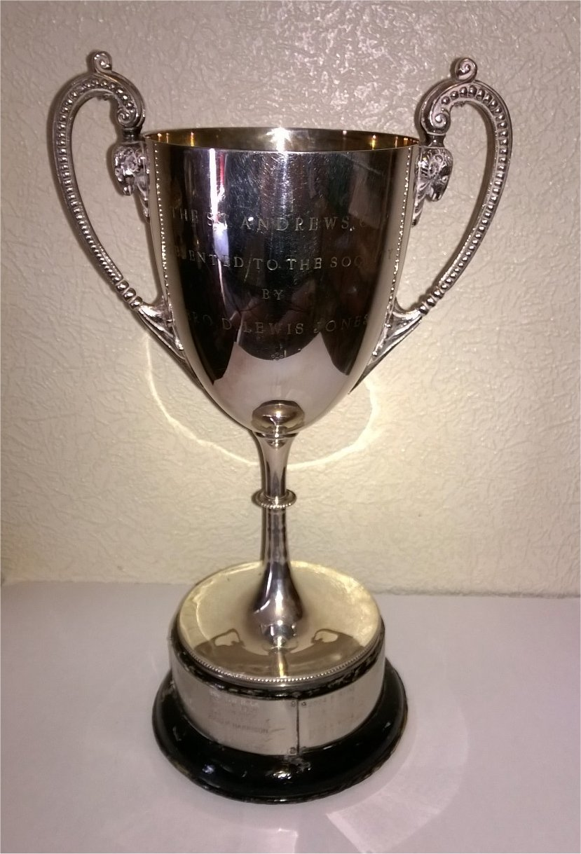 St Andrews Cup
