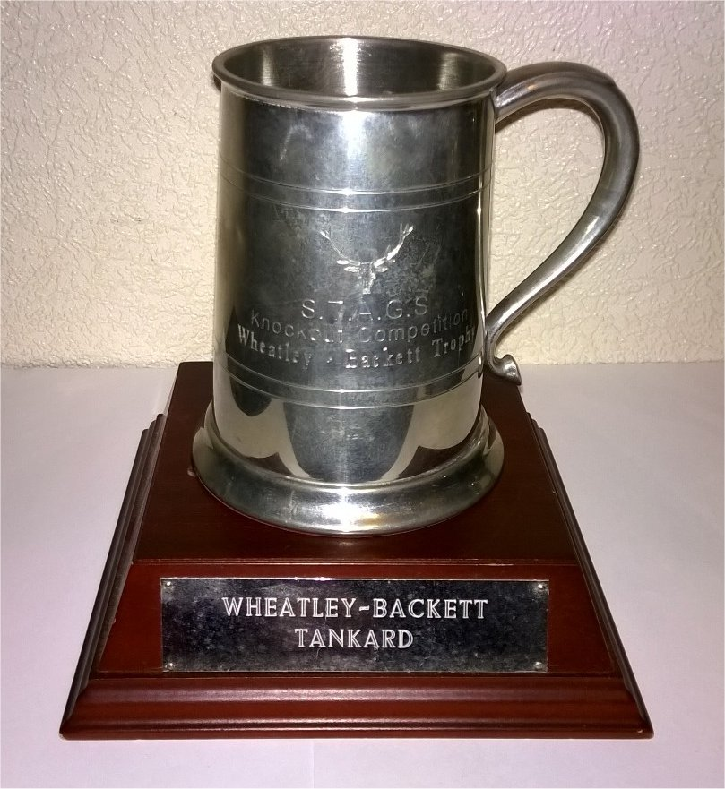 Wheatlet-Backett Tankard